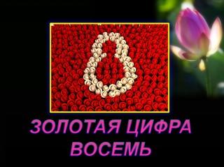 Классный час Только днём 8 марта начинается весна