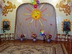 Сценарий дня матери детский сад