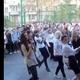 Флешмоб на День учителя, видео