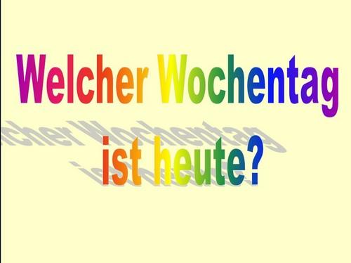 знакомство видео на немецком языке для