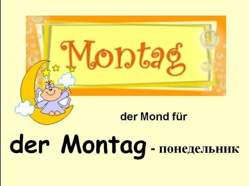игра знакомство на уроке немецкого языка