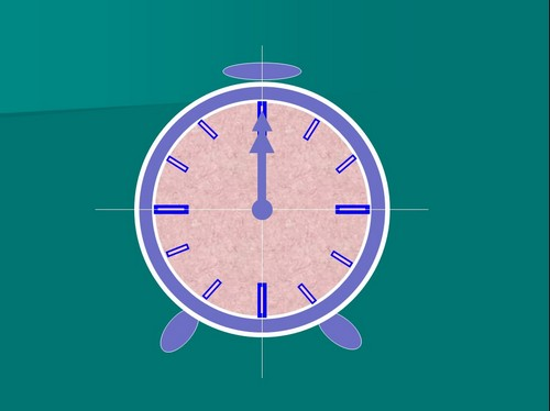 Презентацию часы информатике на по тему