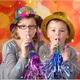 Новогодние детские игры для детей на Новый год: музыкальные, новые, массовые, хороводные, с песнями