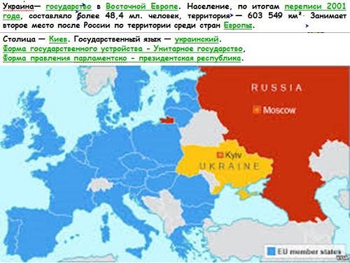 история присоединения крыма +к россии презентация