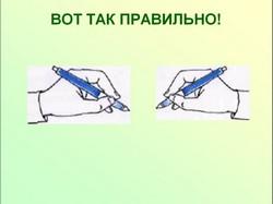 картинки правила посадки за партой